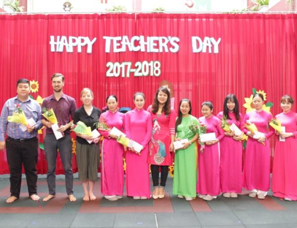 Kako postati učitelj engleskog jezika u Vijetnamu!