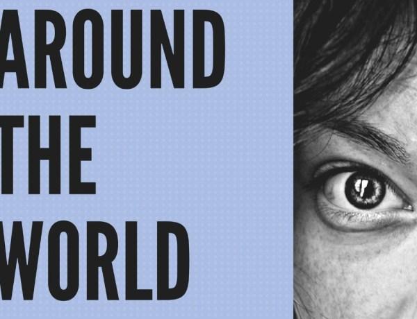"""PRIJAVI SE – Međunarodni foto natječaj """"Around the world"""""""