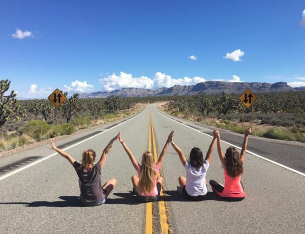 NAJAVA: Američka turneja – od New Yorka do Havaja
