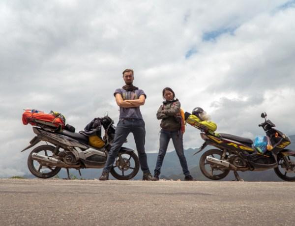 Rajske ceste Vijetnama