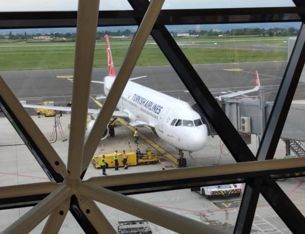 Što se zapravo događa prilikom prihvata i otpreme zrakoplova?