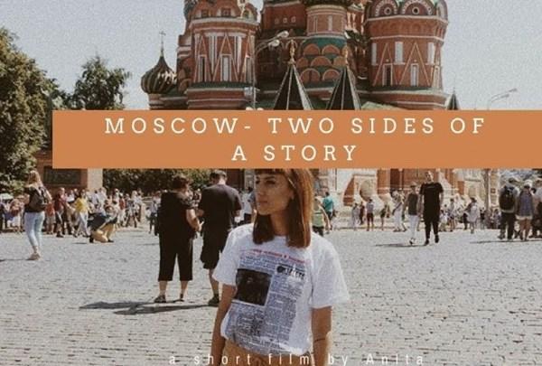 Dobro došli u Moskvu – Druga strana priče