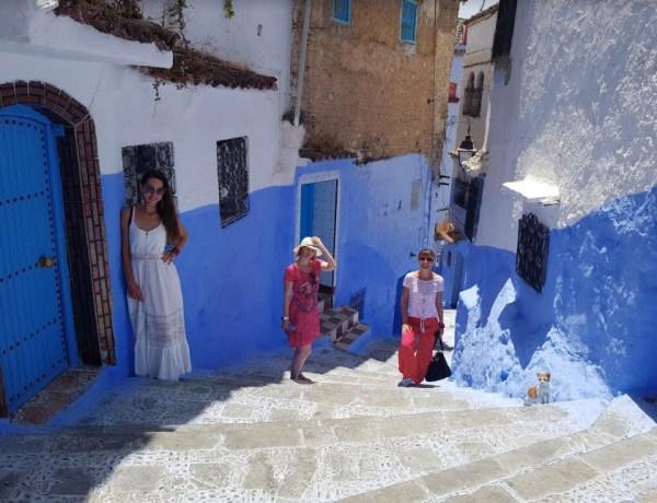 Pustolovina Maroko powered by Tražim suputnika
