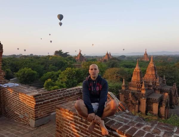 Tražeći ljeto – 5 mjeseci putovanja