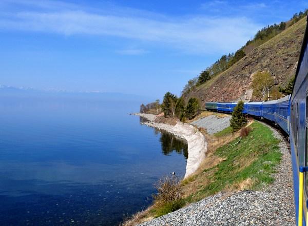 Vodič za putovanje Transsibirskom željeznicom