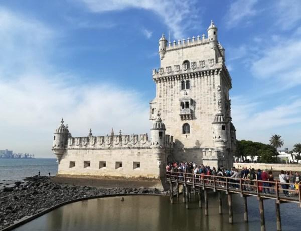 MOJA PORTUGALSKA VENTURA 3. DIO – Lisabon