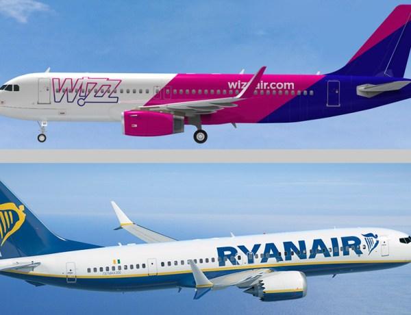 Italija suspendirala nova pravila za prtljagu Ryanaira i Wizzaira