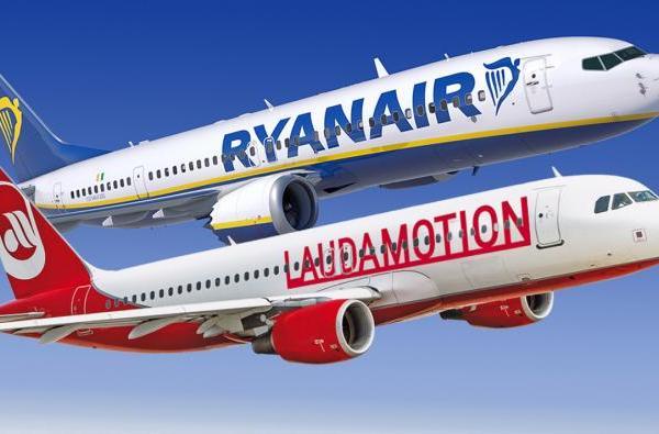 Ryanair i Lauda ovog ljeta nude čak 18 linija iz Zadra