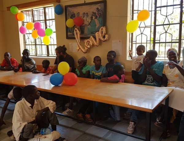 NAJAVA: Priče iz Malog doma – Kenija