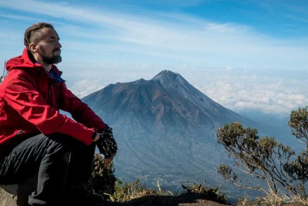 Indonezija – ekspedicija na vulkan