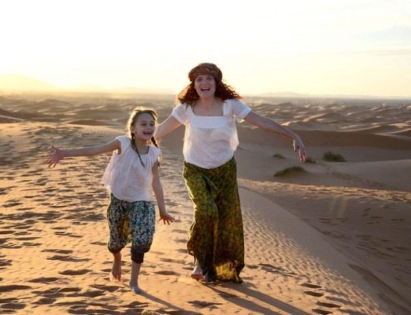 Maroko – kroz sukove i pustinju