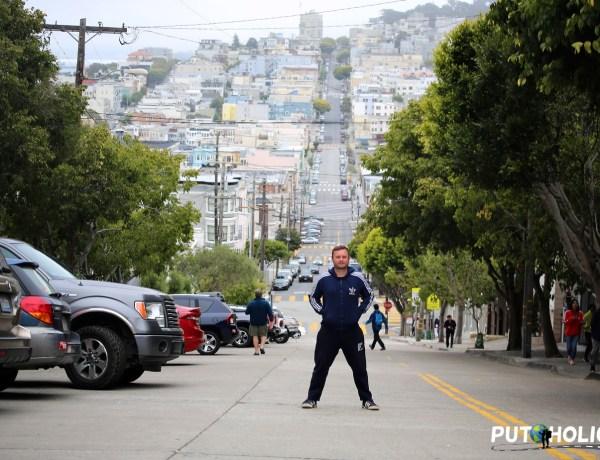 San Francisco!! Povratne aviokarte već od 232€