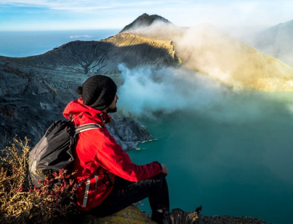 Sumporni dioksid, otrovno jezero, plava vatra i Vražje zlato