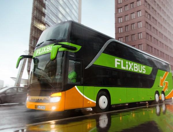 Flixbus akcija!! – karte već od 29 kn