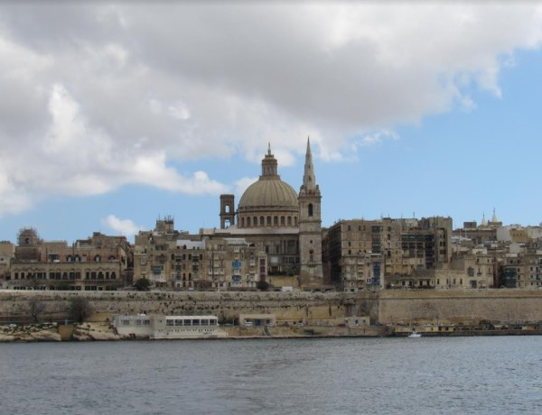 Malta – muzej na otvorenom