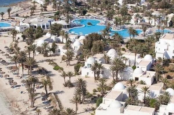 Tunis – All inclusive 7 dana već od 2579 kn