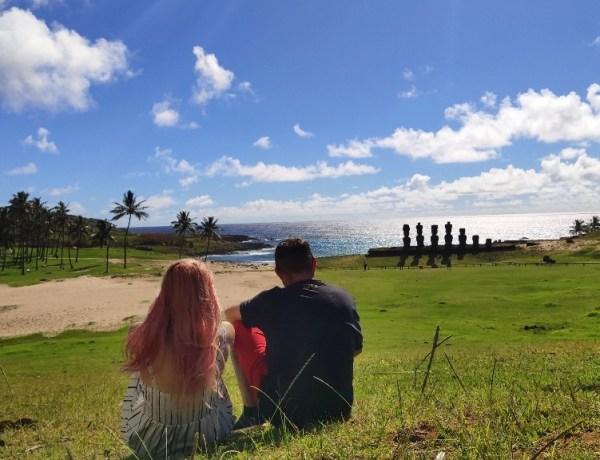 Rapa Nui adventure – Idemo na Uskršnji otok