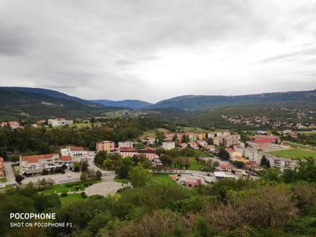 Buzet – gradić korak bliže nebu