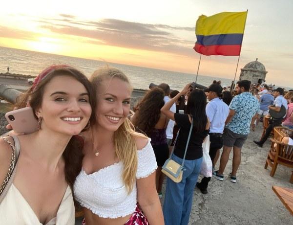 Panama i Kolumbija u 20 dana