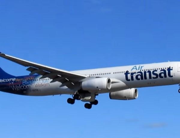 Air Transat će ponovno povezati Toronto i Zagreb direktnom linijom