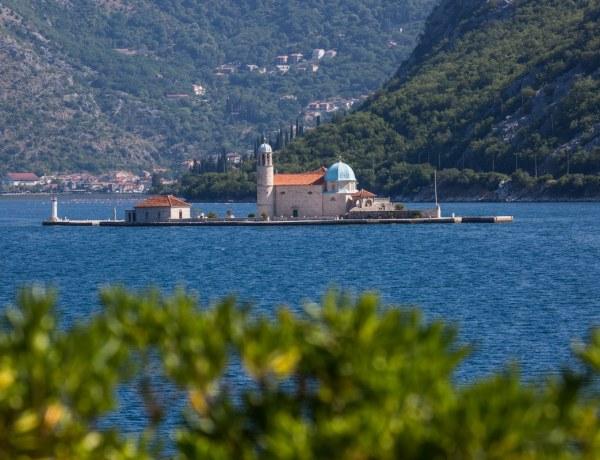 Boka Kotorska – gdje se prošlost stopila sa sadašnjošću