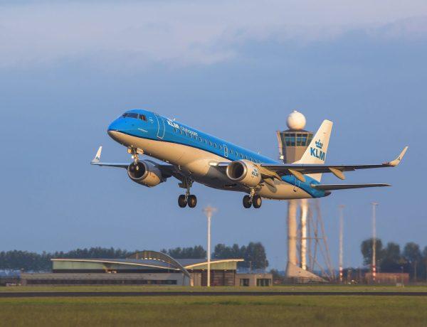 KLM prvi puta uvodi letove prema Splitu u zimskom razdoblju