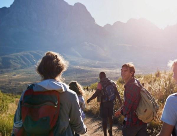 Pet najpopularnijih vrsta putovanja u 2021.