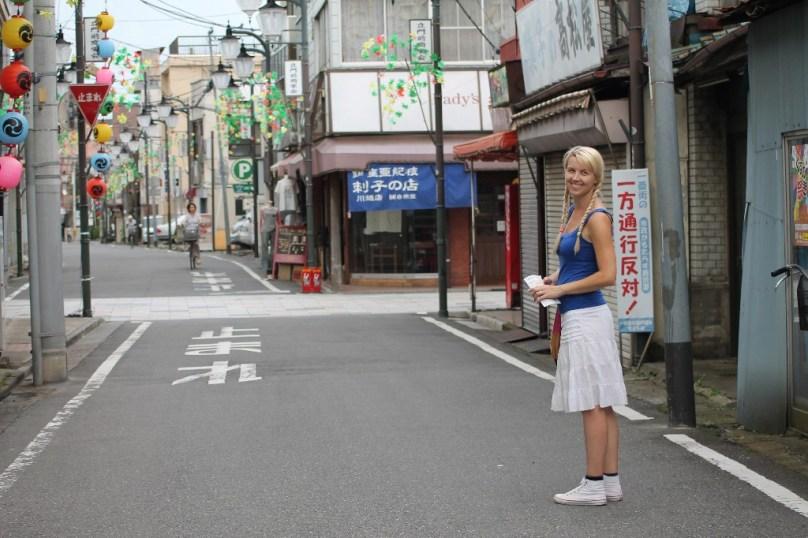 Japan - Kawagoe