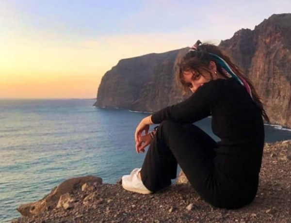 Javljanje s Kanarskih otoka – Tenerife