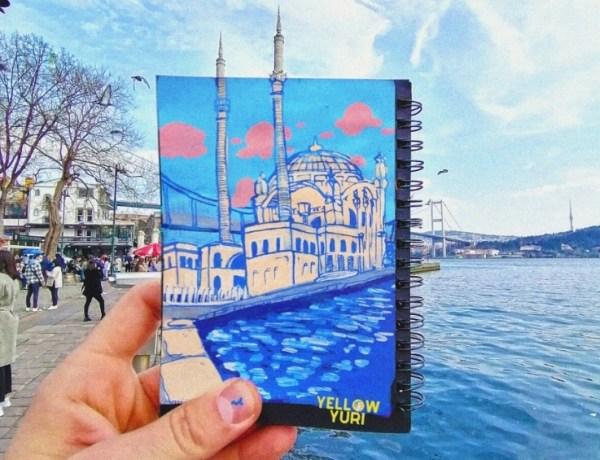 Travanj u Istanbulu: Turska u vrijeme pandemije