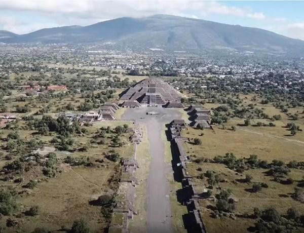 Povratne aviokarte za Meksiko već od 365€