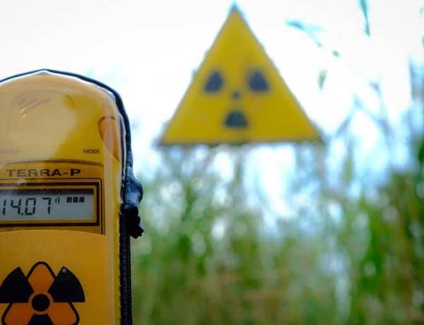 Kijev i Chernobyl