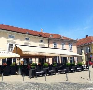 Hotel Livadić Samobor.