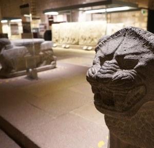 Arheoloski muzej, Ankara