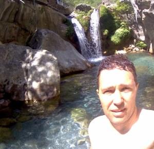 Sapedere canyon, okolica Alanye, ovo mi je bilo tako potrebno osvježenje nakon unutrašnjosti