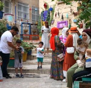 Mardin, baš sam razočaran jer ono što je autentično povijesno čini samo nekih 20%grada.