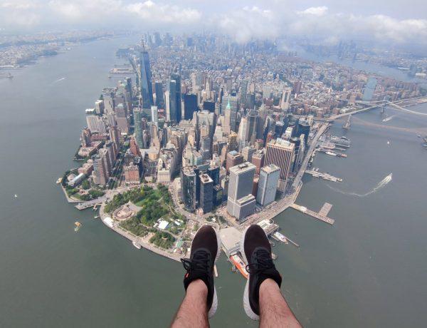 New York za početnike – vodič za putovanje