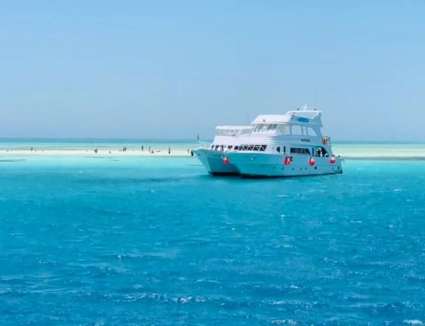 Povratne aviokarte za Egipat (Sharm El Sheikh) već od 54€