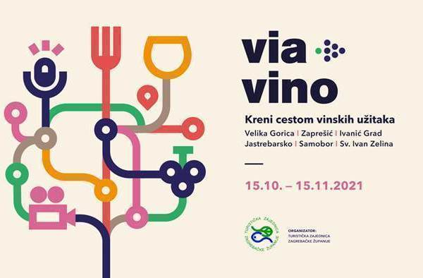 VIDEO: Vinske ceste Zagrebačke županije