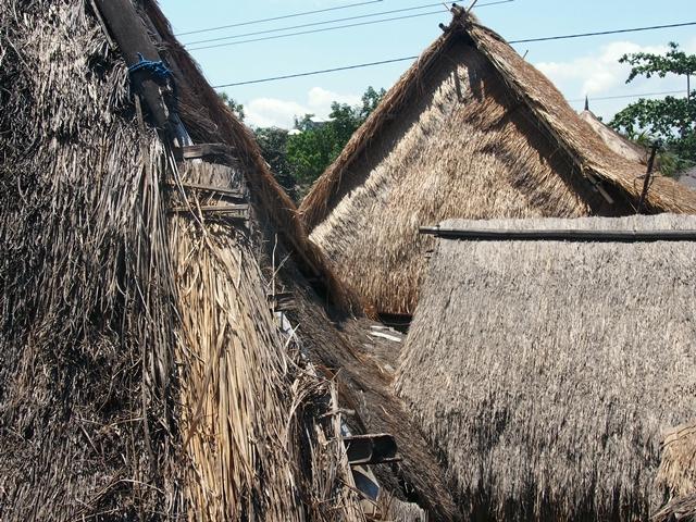 Desa Sade, Dusun Sasak Penuh Tradisi Dan Kreativitas