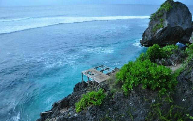 Yuk, Jelajahi Tempat Wisata Gratis dan Pantai Tersembunyi di Pulau Bali