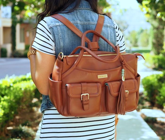 Lily Jade Elizabeth Backpack