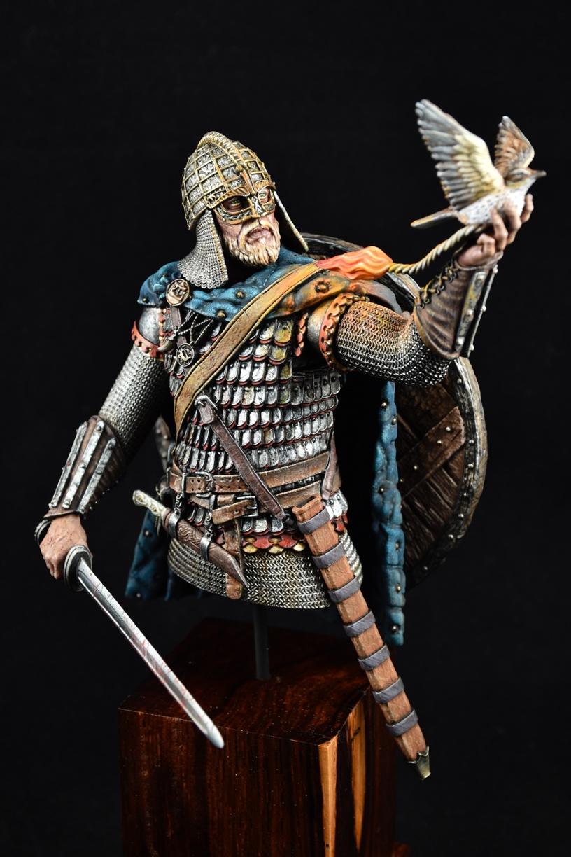 Harald Hardrada By Ricardo Pisa PuttyampPaint