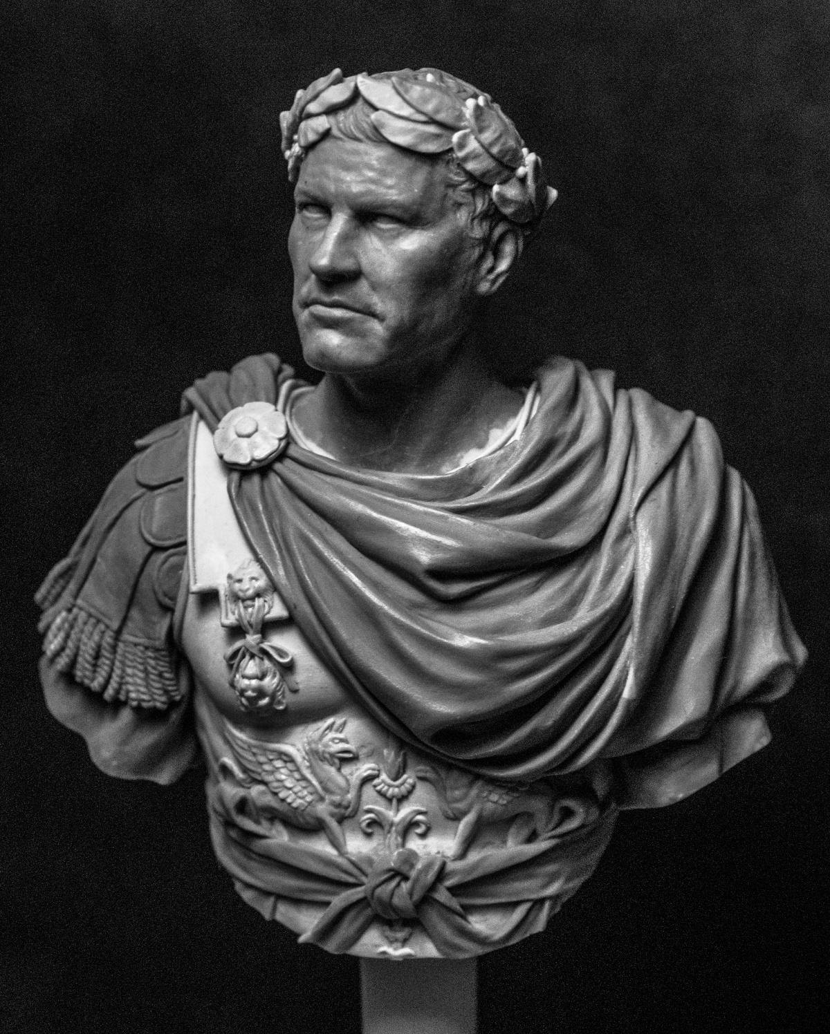Julius Caesar Play In Hindi