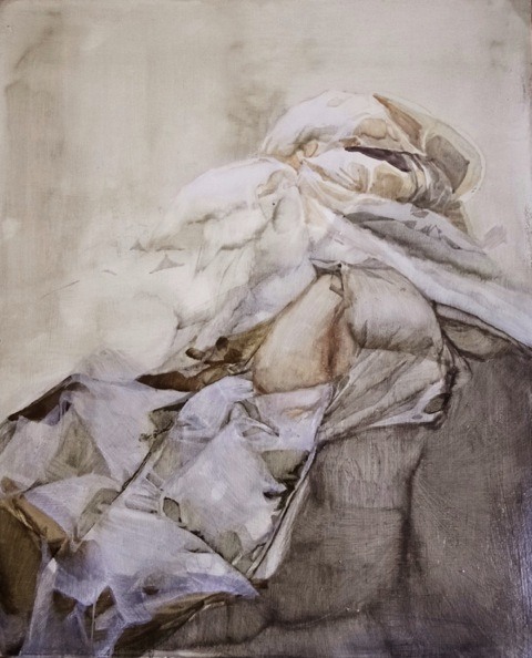 Aimee Parrott (1987- )