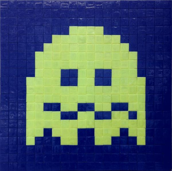 Invader (aka Space Invader) (1969 – )