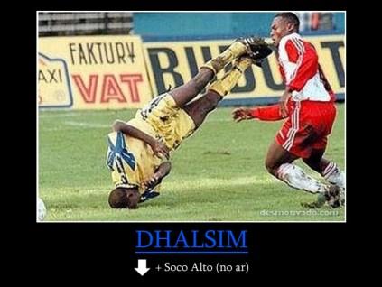 Dhalsin