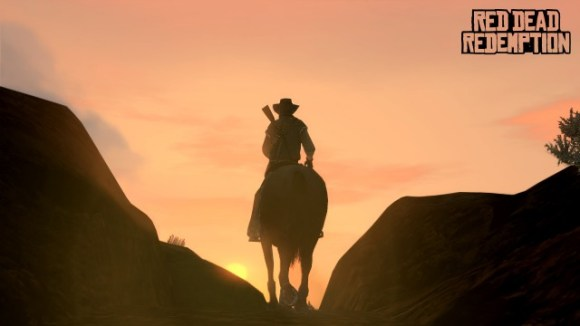 Red Dead Redemption4