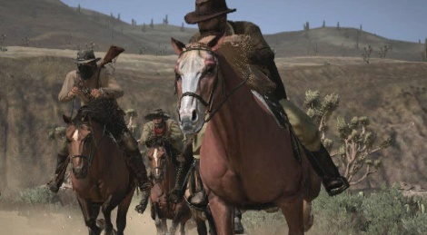 Red Dead Redemption7