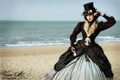 steampunk_by_the_seaside
